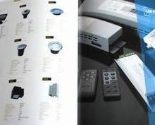 深圳宣传品画册设计价格表