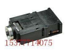 PJ-307A 耳机插座厂 环保耳机插座 耳机插座怎么接线