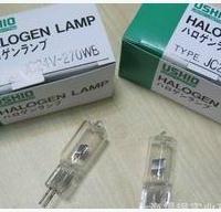 USHIO优秀JC24V20W/G4摄影灯泡