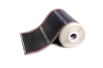 供应电热膜采暖厂房取暖设备电热膜采暖