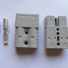 供应接插件、电瓶充电接插件、大电流连接件 型号120A图片