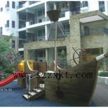 供应高尔夫球场景观船 休闲观赏船的设计理念