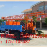 供应鹤壁汽车钻机,鹤壁DPP100汽车钻机,鹤壁地质勘察汽车钻机