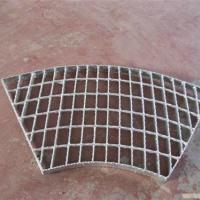 浸锌金属网格栅