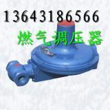 RTZ系列高 中 低压燃气调压器/生产各种型号齐全的调压器设备