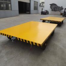 供应2T平板拖车