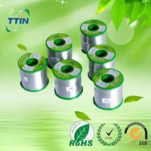 供应无铅环保锡线 焊锡丝 Sn99.3 高纯度图片