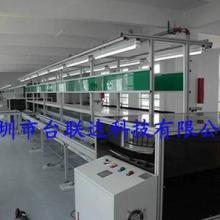 供应LED路灯组装生产线图片