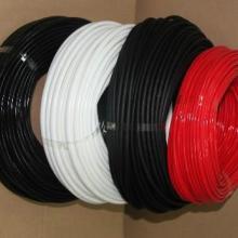供应广东內纤外胶硅橡胶玻璃纤维套管,耐高压纤维管,4000v纤维管