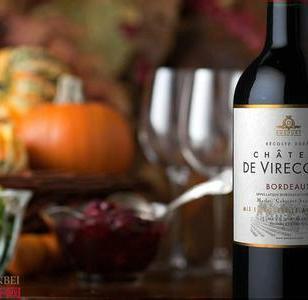 阿曼达庄园干红葡萄酒图片