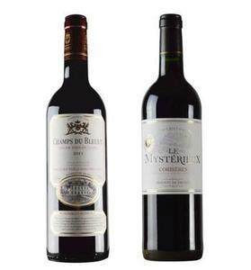 克林酒庄2006葡萄酒生产厂家图片