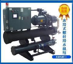 压铸机械专用冷水机图片