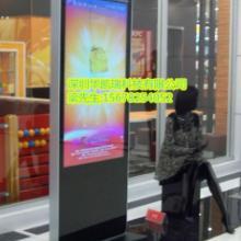 供应高清47寸落地式广告机广西网络版广告机厂家楼宇液晶广告机批发多媒体广告播放机图片