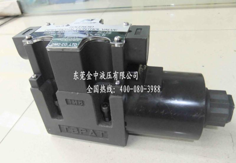 液压阀液压油泵液压系统金中液压齿轮泵