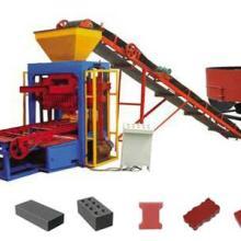 供应小型制砖机设备批发