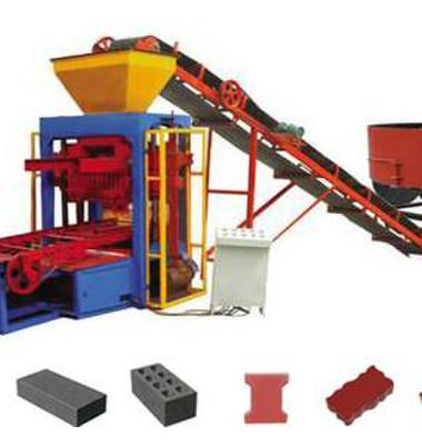 小型制砖机设备图片/小型制砖机设备样板图 (1)