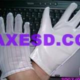 供应防静电PU手套