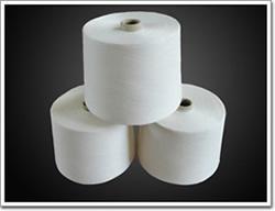 华谊纺织优质的人棉纱介绍    _南人棉纱验