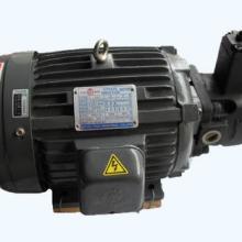 供应郑州内插式3KW-VP20油泵电机組/郑州电机組批发商图片