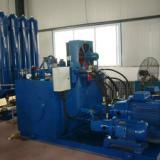供应郑州顶管器液压系统厂家,郑州顶管器液压站厂家定做