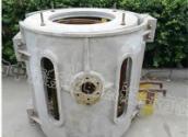 供应衡水熔炼炉化铁化钢高品质设备中清新能保定中频厂家制造