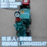 新疆克拉玛依注浆泵.15孔钢绞线张拉千斤顶.煤矿巷道快速堵漏注浆机.