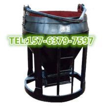 供应矿用底卸式吊桶规格齐全图片