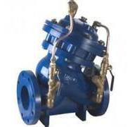JH745X水力自动控制阀图片