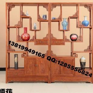 贵州红木家具厂商图片