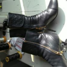 供应广州哪里可以改靴子?