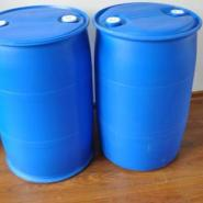 车用尿素用200L塑料桶包装图片