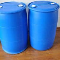 江苏厂家供应车用尿素用200L塑料桶包装9.5kg200L闭口塑料桶