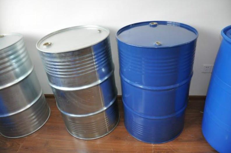 江苏地区直销危险品出口桶供应化工200L21.5kg铁桶包装烤漆桶,镀锌桶