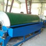 供应广西梧州磁选机选矿设备磁选设