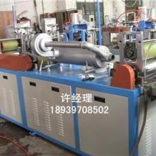 供应PVC热收缩炮筒式平吹机SJ30-SM250吹膜机