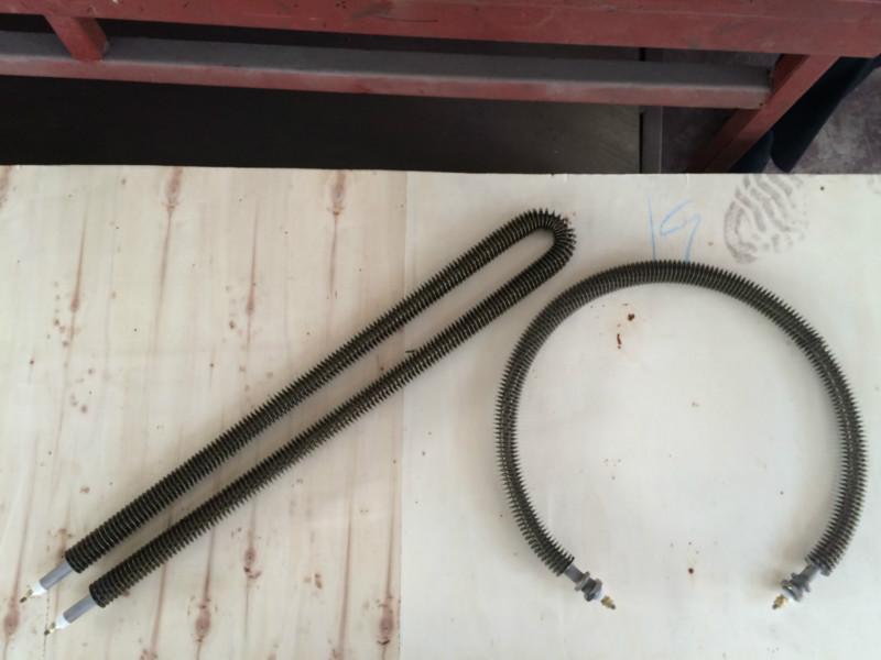 供应电热元件异型管