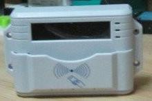 供应热销全铜计量IC卡洗澡计费器定量一体化热水扣费控制系统图片