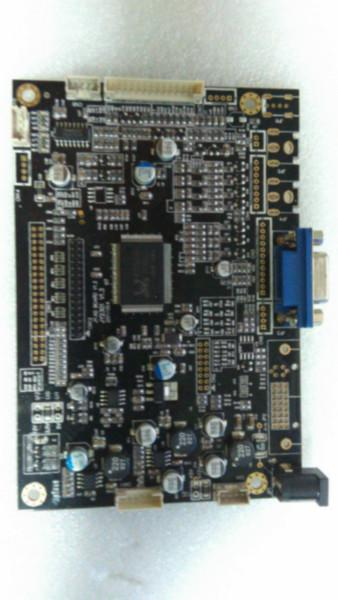 供应vga驱动板,工业驱动板,显示器驱动板