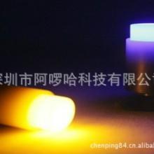 夜场专用小夜灯,LED迷你吸盘灯,随处可放