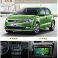 供应东莞虎门大众POLO专车专用DVD导航工厂价