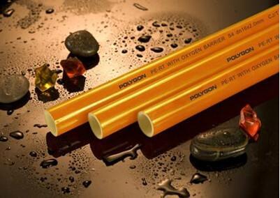 美国保利PERT采暖精品管,美国保利地暖管价格,PERT采暖管