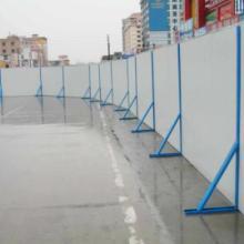 供应深圳彩钢板活动围墙/彩钢围墙经济适用图片