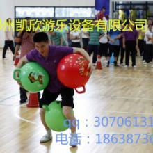 供应幼儿园体育运动器材幼儿运动器材跳跳球批发