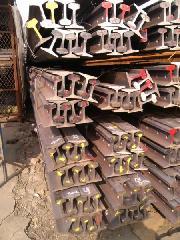 成都轨道钢价格合理,成都供应轨道钢 热轧轻轨厂家直销  热轧轻轨销售商家 成都热轧轻轨厂家直销