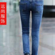 便宜批发休闲裤哈伦裤舒适女式小脚图片