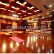 湘潭托玛琳电气石汗蒸房专业安装图片