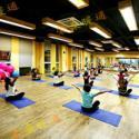 厦门高温瑜伽房安装公司电话图片