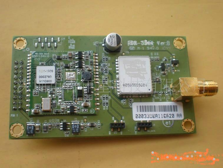 供应鼎天陀螺仪GPS模块RDR-3300