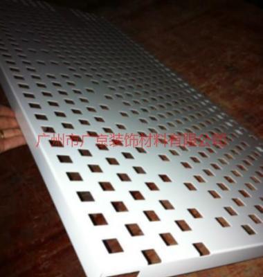 镀锌铁板图片/镀锌铁板样板图 (1)
