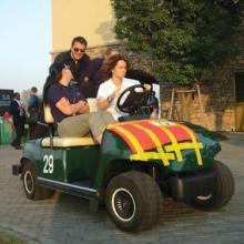 供应高尔夫球车LT-A2